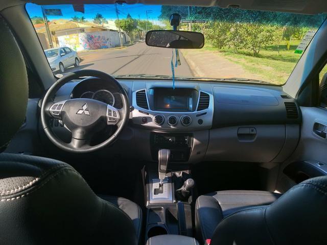 Mitsubishi L200 Triton HPE - Foto 3