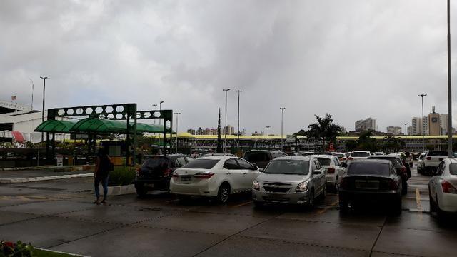 Sala comercial ao lado do Shopping da baia na Av Tancredo Neves - Foto 7