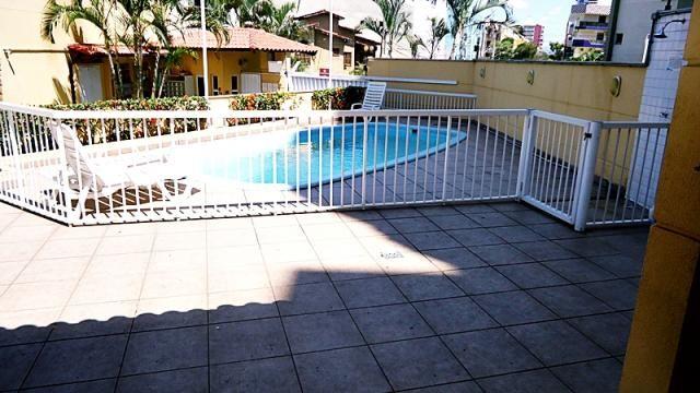 Casa de condomínio à venda com 2 dormitórios em Jardim camburi, Vitória cod:1607-C - Foto 3