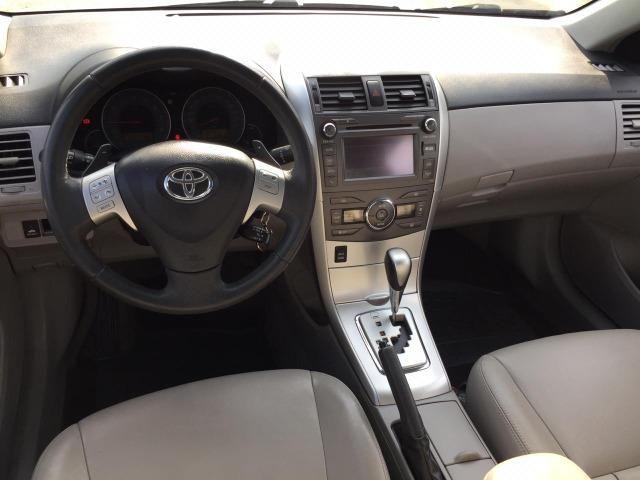 "Toyota Corolla Xei Apenas 80.810 Único Dono - Proposta S/Troca ""Ligue"" - Foto 6"