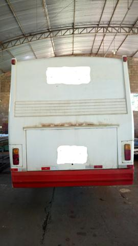 Micro Onibus - Foto 5