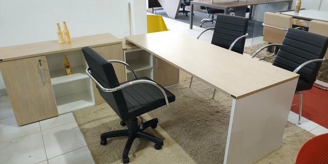 Mesas escritório - Foto 5