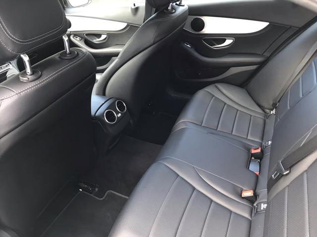 Mercedes-Benz C180 2016 1.6 cgi 16v turbo Gasolina 4p automático - Foto 7