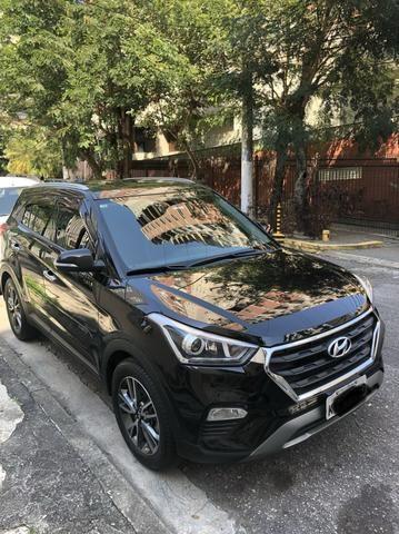 Hyundai Creta 2.0 16V Flex Automático 2018 - Unico Dono - Para Vender Rapido