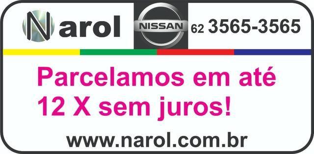 Motor Ventilador Ar Forçado Nissan March, Versa, Tiida, Livina, Sentra, Kicks - Foto 2