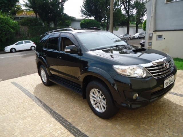 Toyota hilux sw4 3.0 srv 4x4 16v turbo intercooler diesel 4p automatico - Foto 2