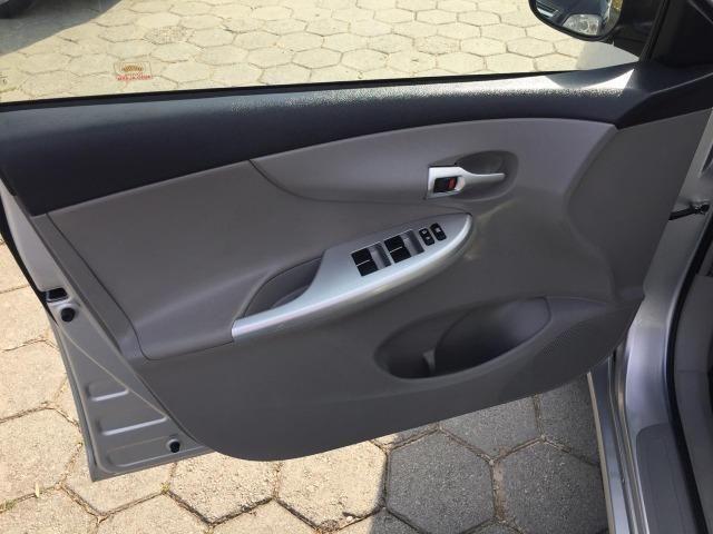 "Toyota Corolla Xei Apenas 80.810 Único Dono - Proposta S/Troca ""Ligue"" - Foto 10"