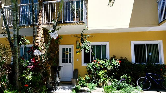Casa de condomínio à venda com 2 dormitórios em Jardim camburi, Vitória cod:1607-C