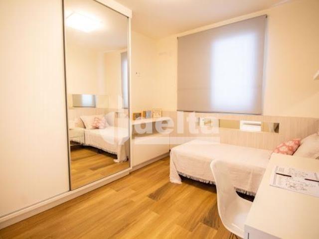 Casa de condomínio à venda com 3 dormitórios em Jardim karaíba, Uberlândia cod:13493 - Foto 2
