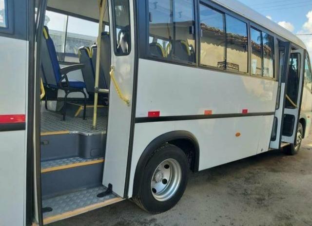 Micro Ônibus Volare W8 - Foto 3