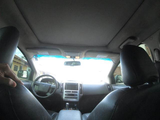 Ford Edge 2009 - Foto 10