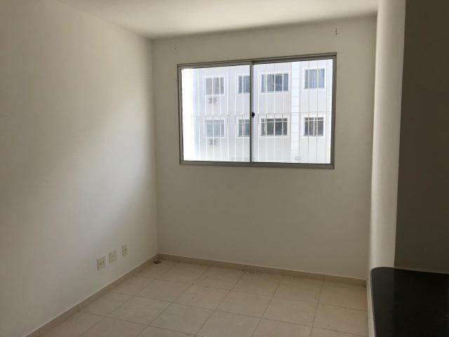 Apartamento 2 quartos, 2º andar no cond. Viva Juara em Jacaraípe - Foto 4