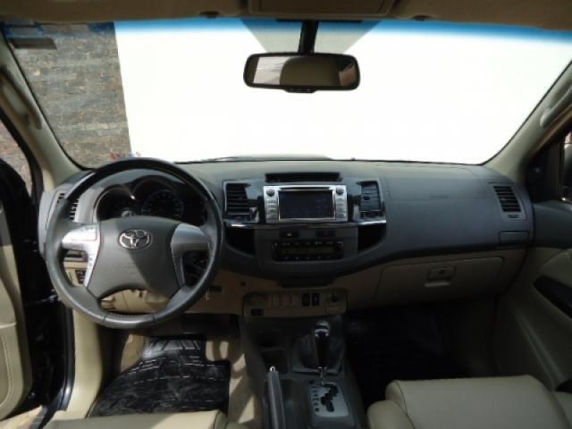 Toyota hilux sw4 3.0 srv 4x4 16v turbo intercooler diesel 4p automatico - Foto 5
