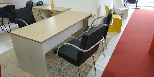 Mesas escritório - Foto 3