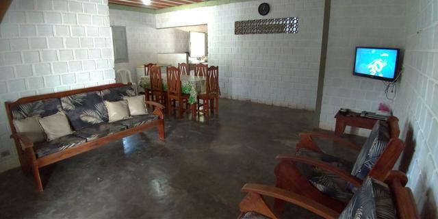 Casa de Praia - Ilha de Itamaracá - Foto 9