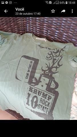 Vendo camisetas - Foto 6