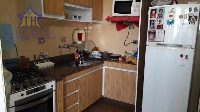 Apartamento à venda com 2 dormitórios em Vila gumercindo, São paulo cod:28843