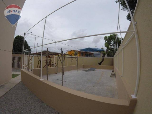 Apartamento novo no antonio bezerra com lazer completo - Foto 10