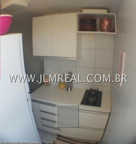(Cod.:105 - Maraponga) - Vendo Apartamento com 2 Quartos - Foto 4