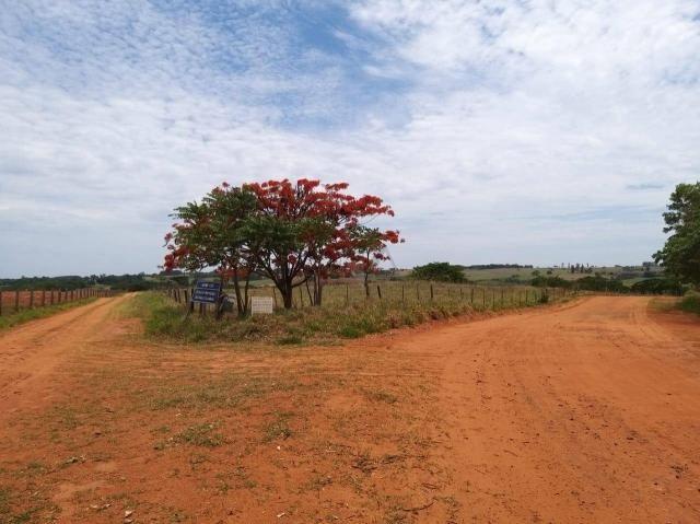 Sítio à venda, 22344 m² por R$ 110.000 - Córrego do Macaco - Álvares Machado/São Paulo - Foto 2