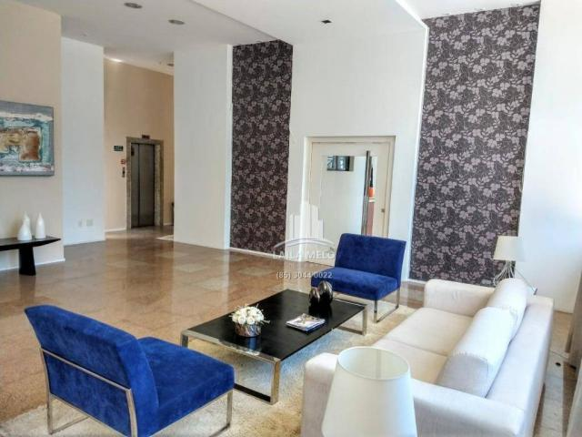 Apartamento projetado,60 m2,3 quartos, 2 vagas,edson queiroz - Foto 3