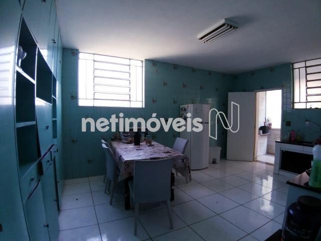 Casa à venda com 5 dormitórios em São josé (pampulha), Belo horizonte cod:778864 - Foto 12