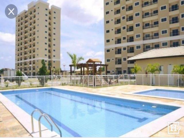 Apartamento à venda - negocie com o dono! - cond. lagoa jóquei ville - Foto 6