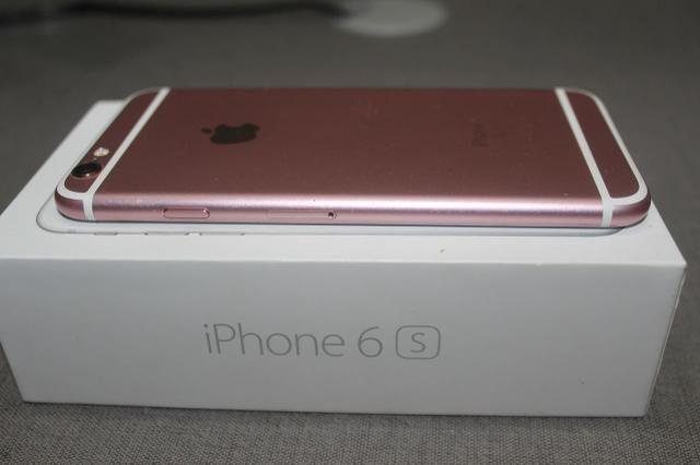 IPhone 6s 32 GB - Foto 5