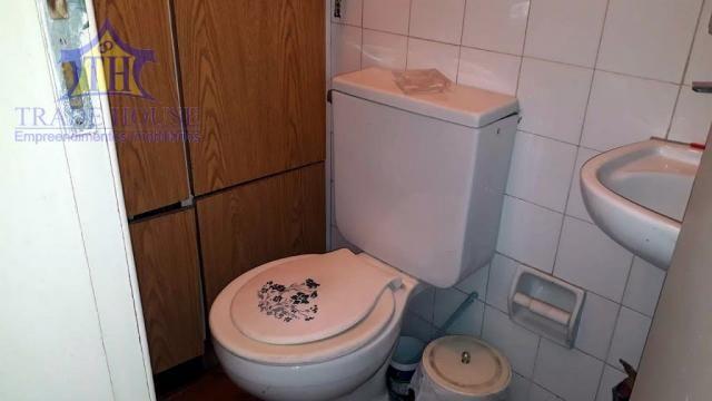 Apartamento à venda com 2 dormitórios em Vila gumercindo, São paulo cod:28843 - Foto 2