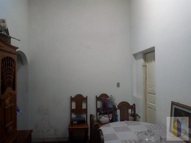 Casa para Venda em Vitória, Republica, 4 dormitórios, 3 banheiros, 1 vaga - Foto 2
