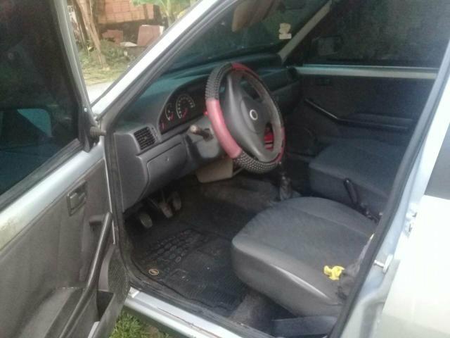 Vendo um Fiat Uno - Foto 4
