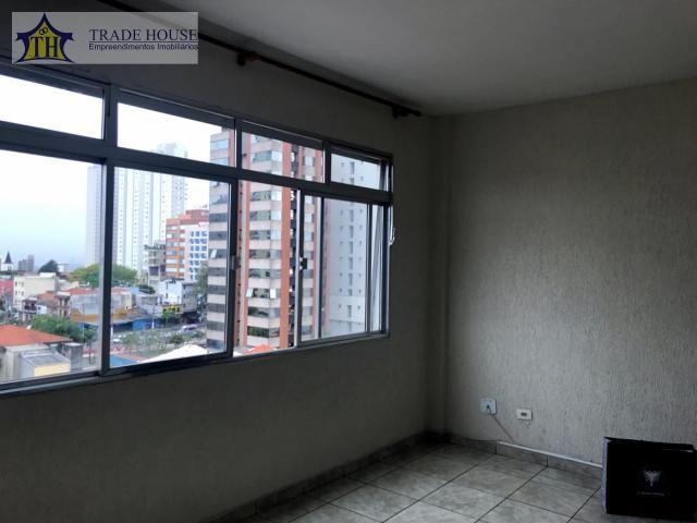 Apartamento à venda com 2 dormitórios em Vila mariana, São paulo cod:26223 - Foto 8