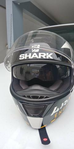 Capacetes shark - Foto 4