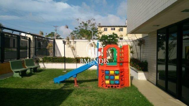 Apartamento à venda com 2 dormitórios em Jardim renascença, São luís cod:AP00005 - Foto 12