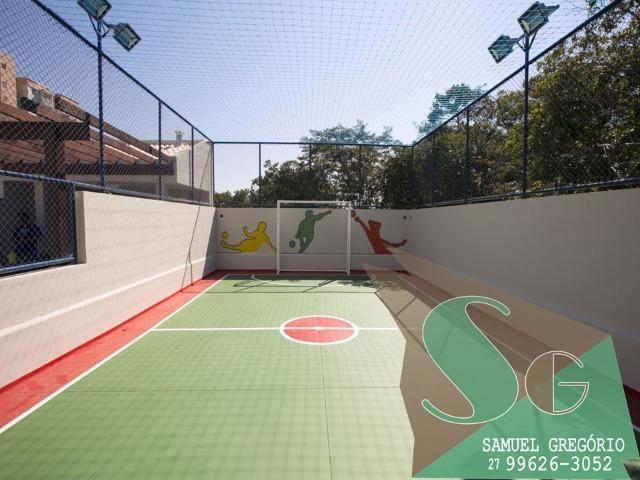 SAM - 40 - Via Sol - 48m² - Condições de pagamento facilitadas - Serra, ES - Foto 7
