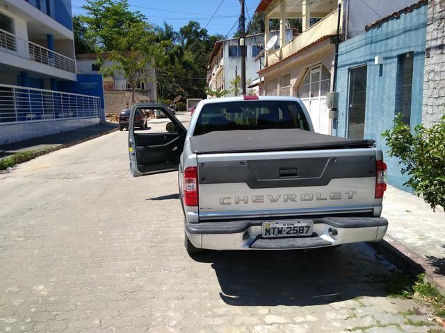 Vendo S10 Advantage FLEX ano 2010 - Foto 11