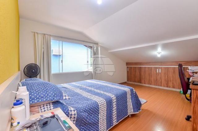 Casa à venda com 4 dormitórios em Xaxim, Curitiba cod:924672 - Foto 15