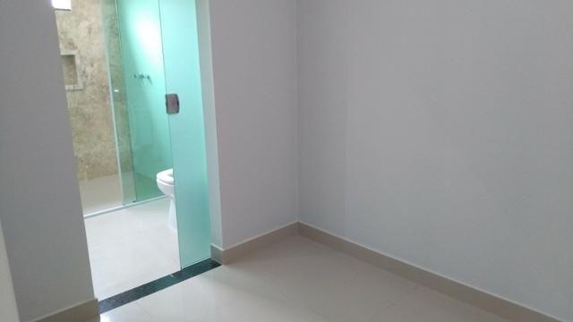 Samuel Pereira oferece: Casa Escriturada Nova Moderna Financia F G T S 3 Suites CABV - Foto 19