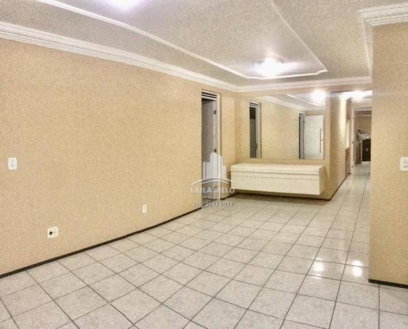 Apartmento no bairro de fátima , 130m² - Foto 4