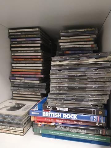 Venda de cd originais - mais de 120 CD - Foto 3