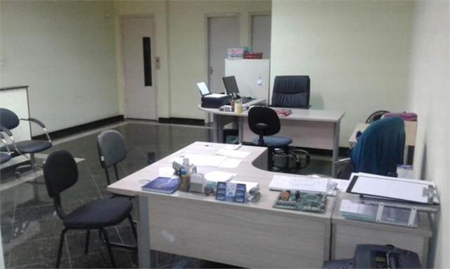 Galpão/depósito/armazém à venda em Mooca, São paulo cod:243-IM455944 - Foto 2
