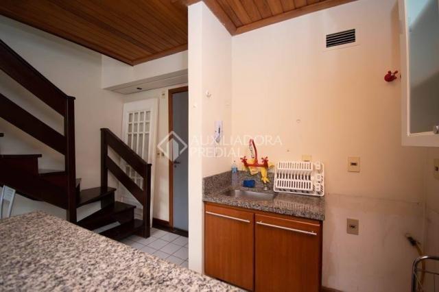 Apartamento para alugar com 1 dormitórios em Independência, Porto alegre cod:305708 - Foto 8