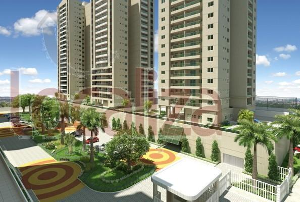 2171 - Apartamento em Feira de Santana - Foto 2