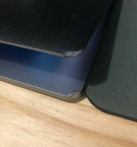 MacBook Pro 2017 com caixa - Foto 3