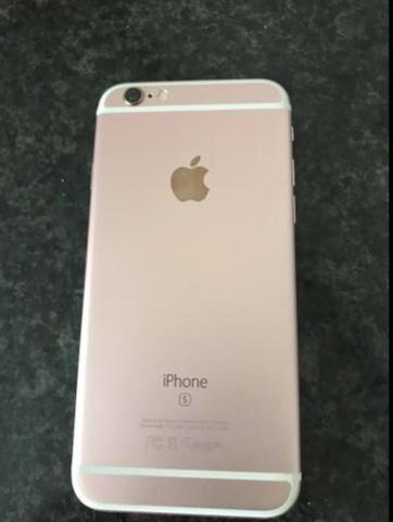 Iphone 6s conservado! - Foto 2