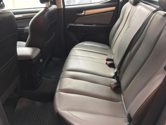 Vendo S10 LTZ diesel 4x4 automática 2018 - Foto 13