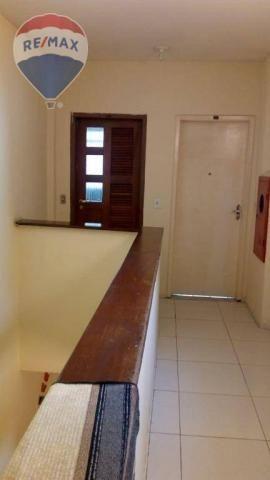 Apartamento à venda próximo ao north shopping- são gerardo - fortaleza/ce - Foto 7