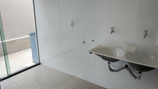 Samuel Pereira oferece: Casa Escriturada Nova Moderna Financia F G T S 3 Suites CABV - Foto 9