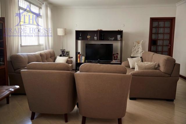Apartamento à venda com 4 dormitórios em Vila mariana, São paulo cod:28457 - Foto 2