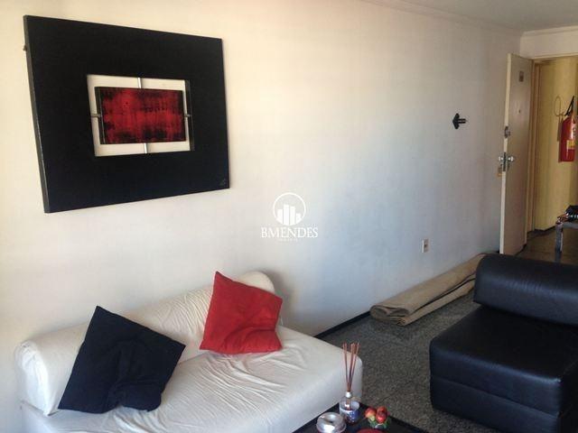 Apartamento à venda com 1 dormitórios em Meireles, Fortaleza cod:AP00011 - Foto 8